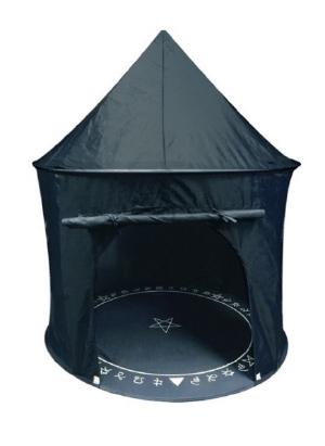 瞑想用テント「瞑想空間」